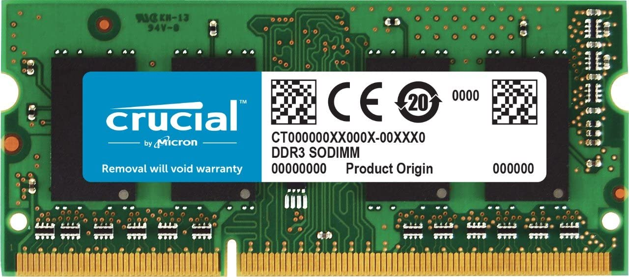 Crucial 4GB