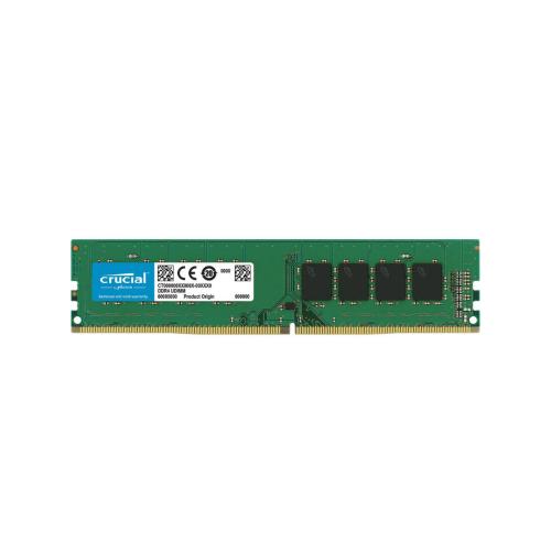 Crucial 8GB DDR4 19200 2400MHZ