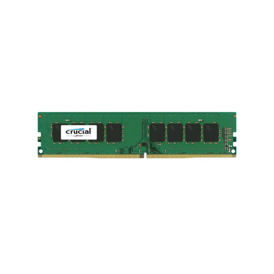 Crucial 8GB U-DIMM 1.35V DDR3 12800 1600MHZ