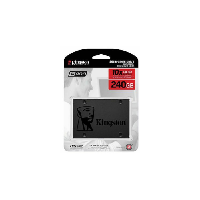 Kingston A400 Solid State Drive 2.5 120GB