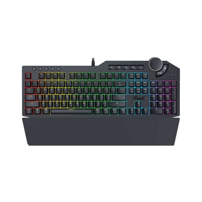 Neon K90 Rosewill Mechanical Gaming Keyboard