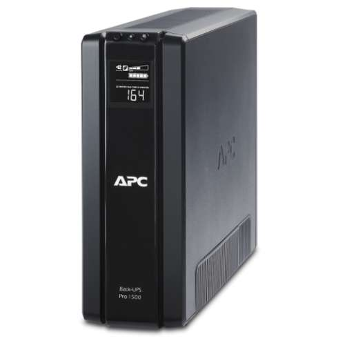 APC Battery Back-UPS PRO 1500VA