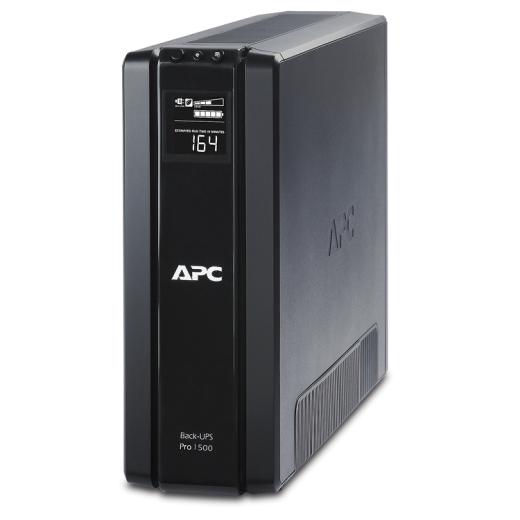 APC Battery Back-UPS PRO 1500VA
