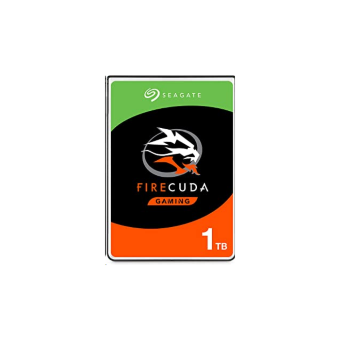 Seagate FireCuda 1TB 2.5 SATA HDD 128MB
