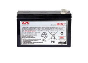 Replacement battery for UPS 12v/7.2a