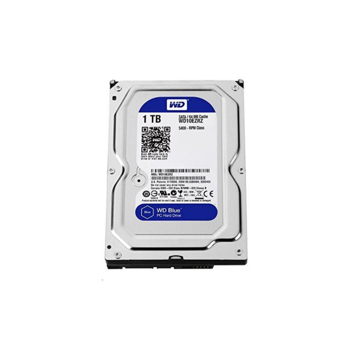Western Digital Blue Hard Drive 3.5 4TB 5400RPM