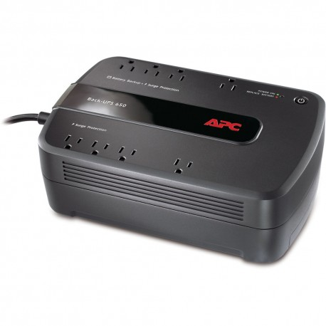 APC Battery Back-UPS 650VA