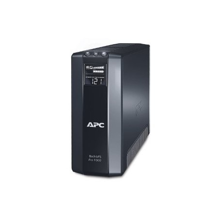 APC Battery Back-UPS PRO 1000VA