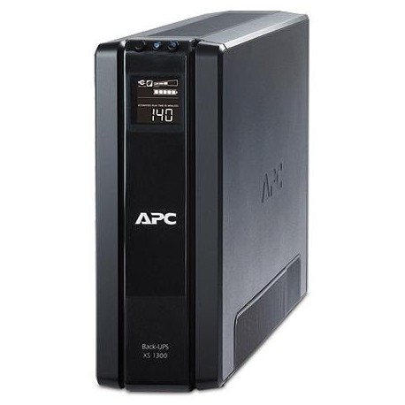 APC Battery Back-UPS XS 1300VA
