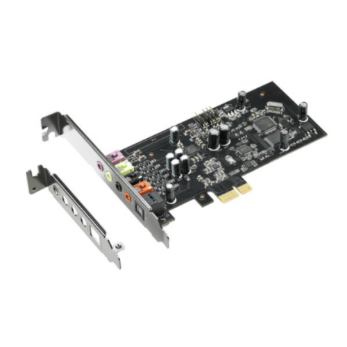 sound card Asus Xonar
