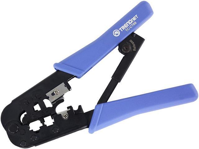 network crimp tool rj45