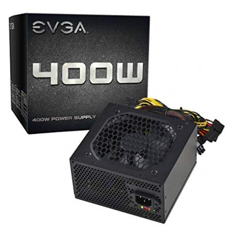 EVGA 400W Non-Modular ATX Power Supply