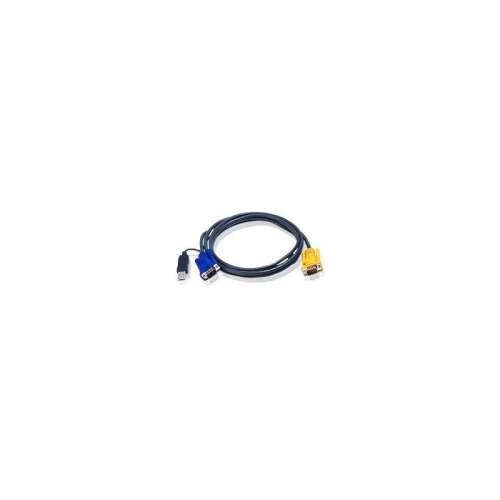 KVM Cabling - 6ft