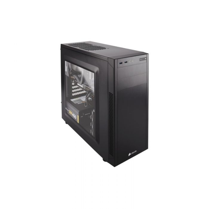 Corsair 100R ATX Mid-tower Case