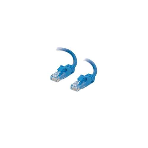 cat6 50ft Blue Snagless Patch Cable 2FT