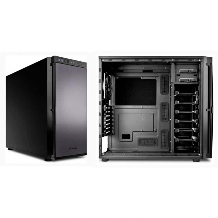 Antec P100 ATX Mid-tower Case
