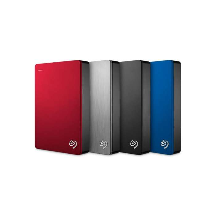 Seagate Portable External Hard Drive 5TB USB 3.0