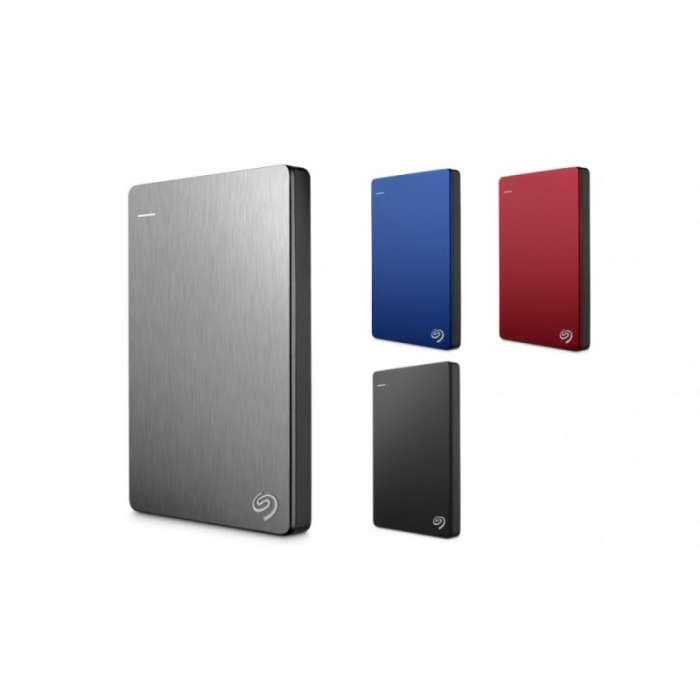 Seagate Backup Plus External Hard Drive 2TB USB 3.0