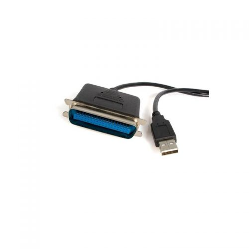 Startech USB to Parallel 6ft adapter