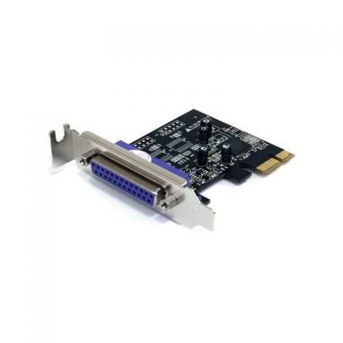 startech.com PCIE Single Port