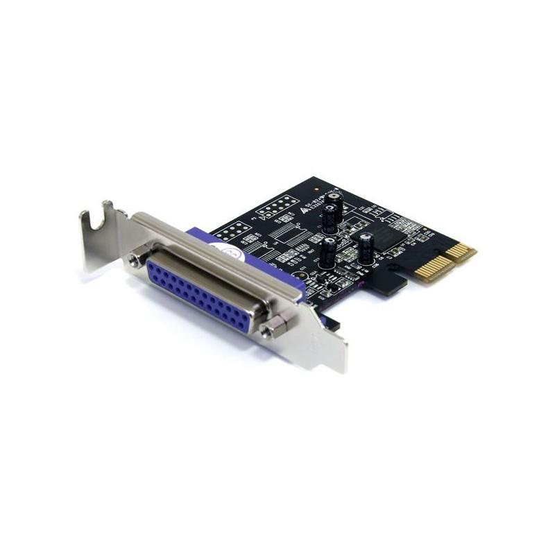 startech.com PCIE Single Port