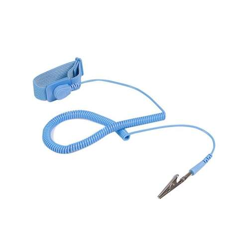 SWS100 ESD Anti Static Wrist Strap Band with Grounding Wire