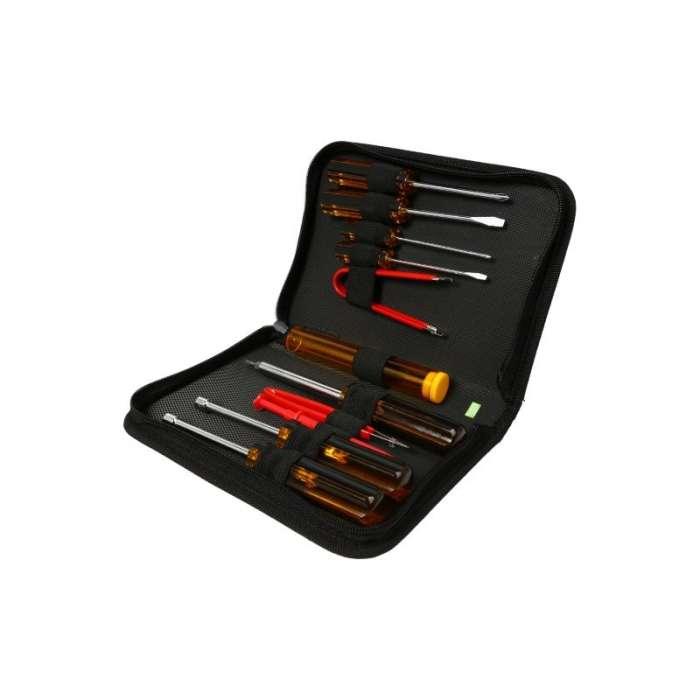 11 Piece PC Computer Tool Kit