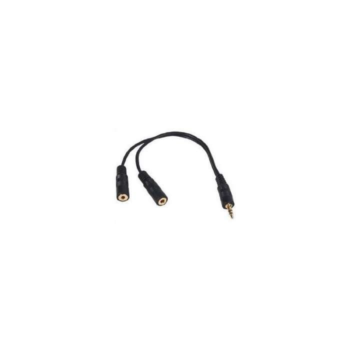 3.5mm Audio Splitter Cable