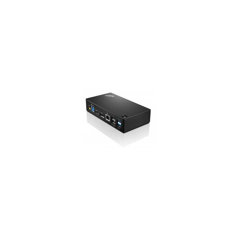 ThinkPad USB 3.0 Pro Dock-US for USB 3.0 (Special Order)