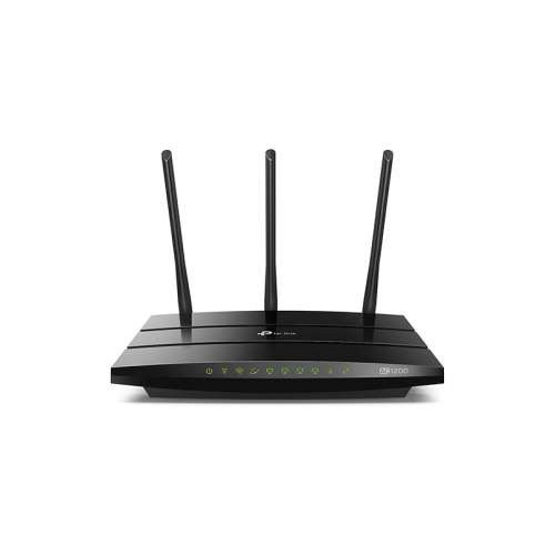 TP-LINK Archer C1200 IEEE 802.11ac Ethernet Wireless Route