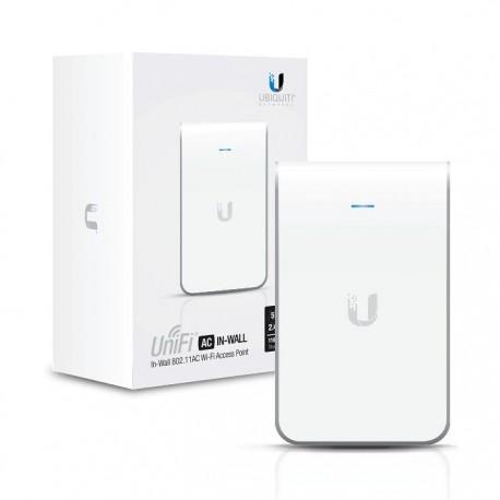 UBIQUITI NETWORK UAP-AC-IW 802.11ac Dual-Radio AP