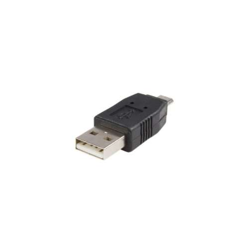 USB A to Micro USB B Cable Adapter