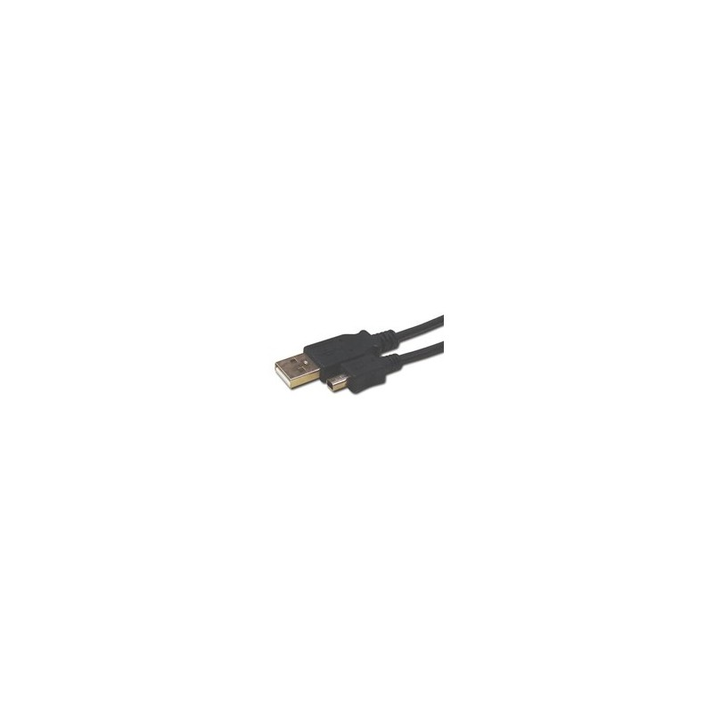 USB cable 3.0 Am/Bm Micro 4Pin 10ft