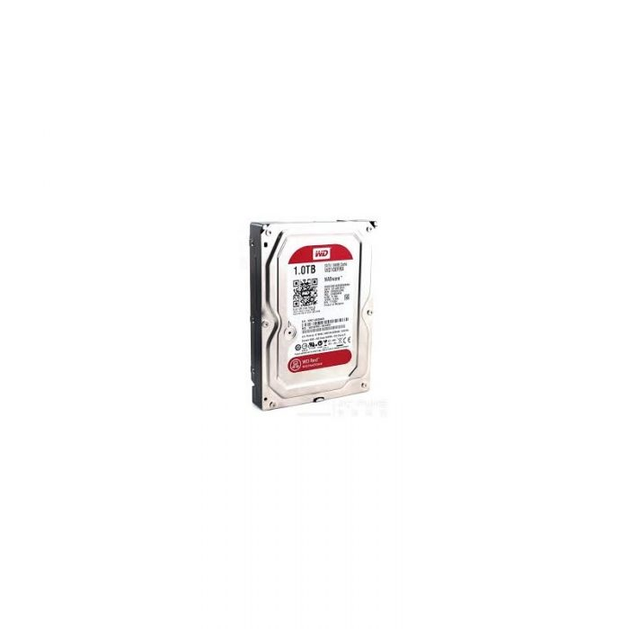 Western Digital Red Hard Drive 3.5 1 TB 5400RPM