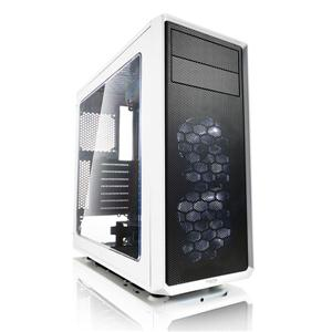 Fractal Design Focus G White