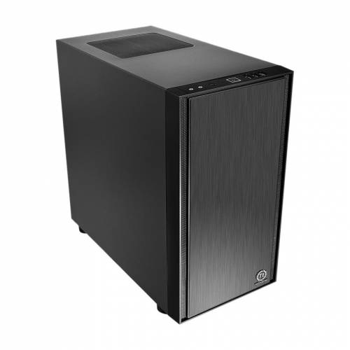 Thermaltake H17 Micro-ATX Computer Case w/ 450W Power Supply