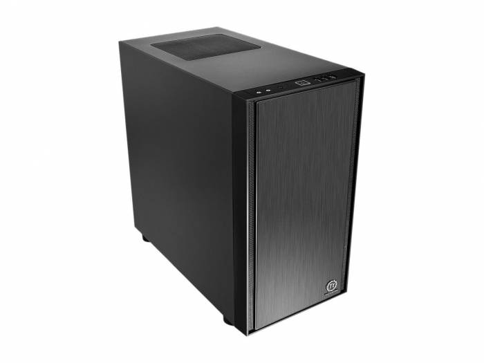 Thermaltake H17 Micro-ATX Computer Case w/ 450W Power Supply
