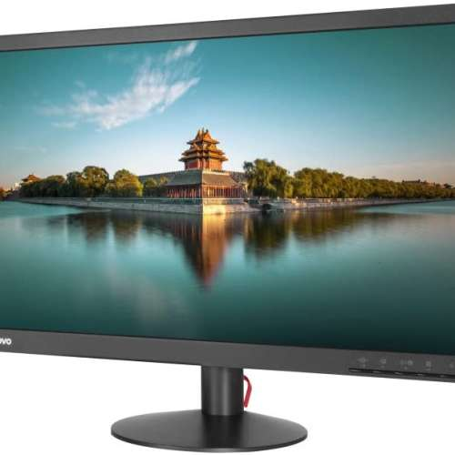 ThinkVision T23d-10 22.5 Inch WUXGA LED