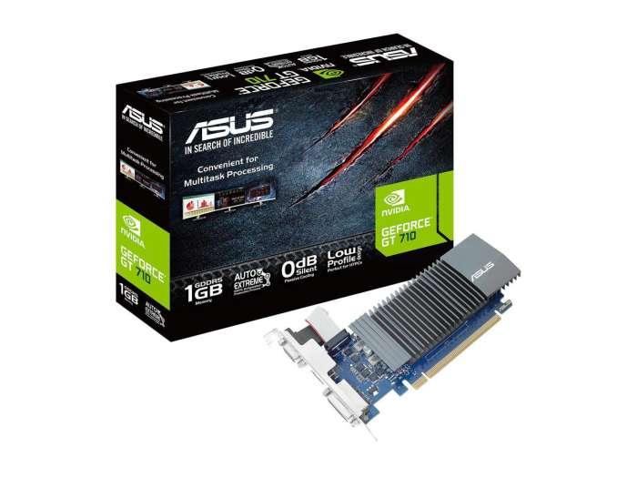 ASUS GeForce GT 710 1GB