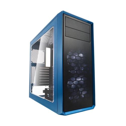 Fractal Design Focus G Blue