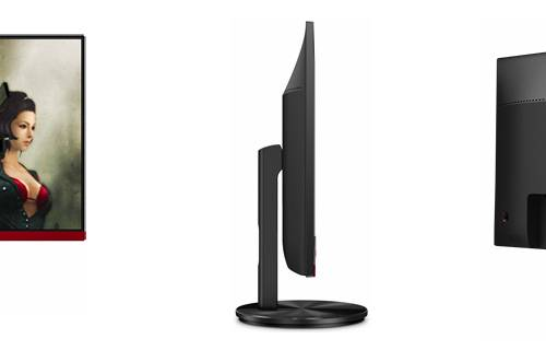 AOC G2790VX monitor