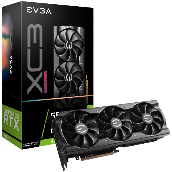 EVGA GeForce RTX 3070