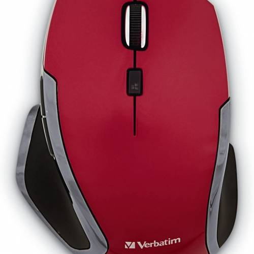 ReVerbatim Deluxe Mouse