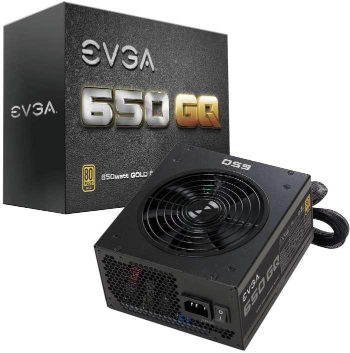 EVGA 650 Gold