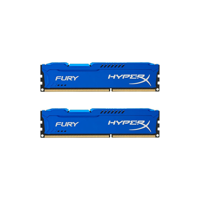 Kingston 2 x 8GBSingle DDR3 1.35V 12800 1600MHZ