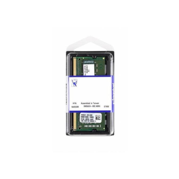 Kingston ValueRAM 16GB DDR4 SDRAM Memory Module - 2666mhz