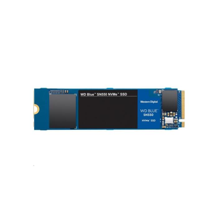 Western Digital Blue SN550 NVMe M.2 2280