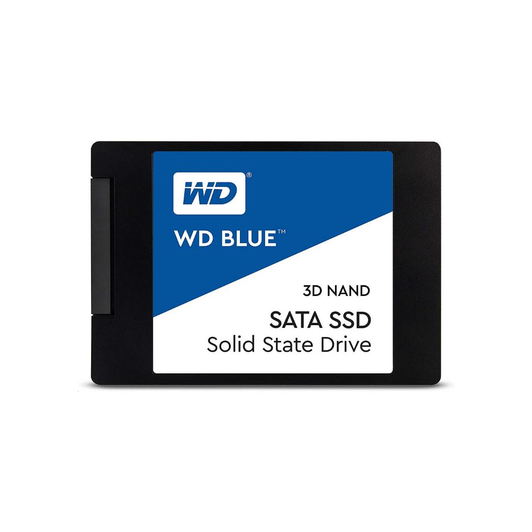 WD Blue 3D NAND 2TB Internal SSD