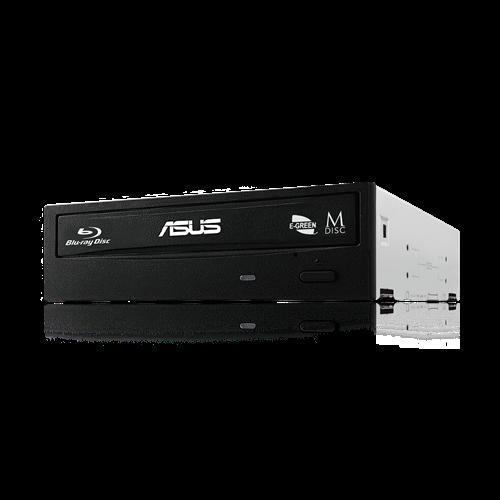 ASUS Black Blu-Ray Burner SATA BW-16D1HT