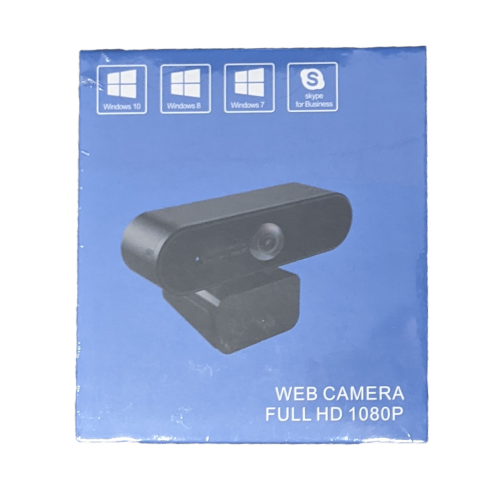 PCW Realtek Webcam